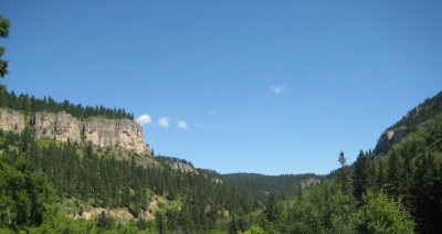 The Black Hills: Your Backyard Playground