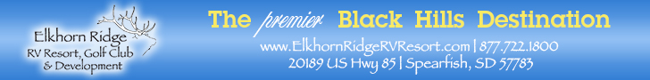 Elkhorn Ridge RV Resort, Golf Club & Development