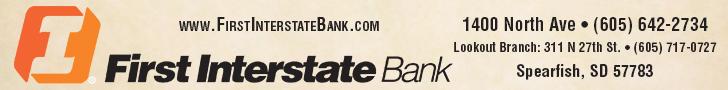 First Interstate Bank