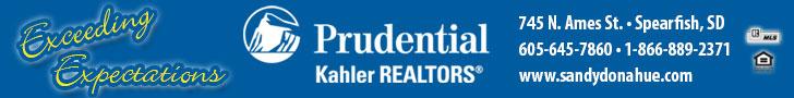 Prudential Kahler Realtors
