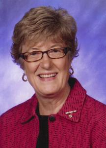 Sharon Hoggatt