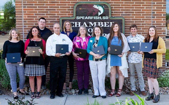 Congratulations, Leadership Spearfish Class of 2018! What a rock star group of people. They are going to accomplish great things.