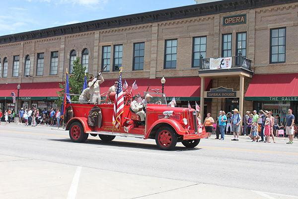 Spearfish 4th of July Parade seeks participants