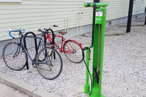 The Leadership Spearfish Class of 2017 is hosting a grand opening for their two new Bike Fit It Stations tomorrow at 10 a.m. Stop by the exercise equipment between and City Park and the Campground to join them and see how they work!  Sponsors: Black Hills Energy and TwoWheelerDealerSpearfish.