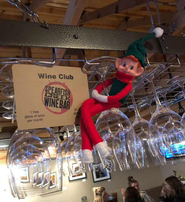 Marv is on a roll. He has another sweet, sweet deal for you!  Spearfish Creek Wine Bar is offering $10 off annual Wine Club Memberships for today and Sunday only! Normally a Wine Club membership retails at $35. Grab yours for only $25 this weekend.  What is a Wine Club Membership, you make ask? You get a FREE glass of wine every month and  $1 off every glass you purchase. What a steal!  While you are in, also, stock up on fun spirit baskets or Spearfish Creek Wine Bar merch!  The Spearfish Creek Wine Bar is a cute beer and wine bar on Grant Street. They regularly have live music and awesome art on the walls including Dan McGuiness tonight!