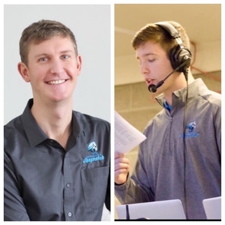 CONGRATULATIONS to two of our own! Eric Schmidt and Jonathan Rawson have been nominated as Executive of the Year and Broadcaster of the Year (respectively) in the Expedition League. The league officials and owners vote this week. Both of these guys did an amazing job this past season!